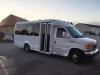 14 Passenger Executive Shuttle Bus